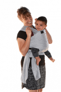Baby-Wrap-Carrier-Soft