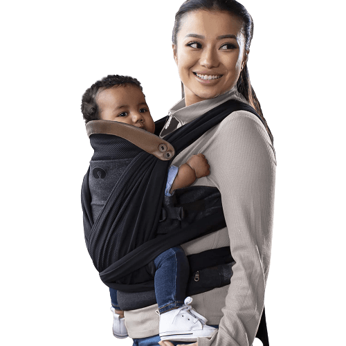 Seven Baby Sling Review, Pros & Cons For 2021