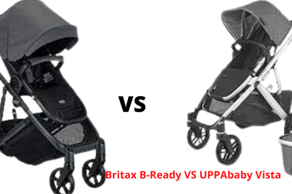 Britax B-Ready VS UPPAbaby Vista: Is The Best Choice