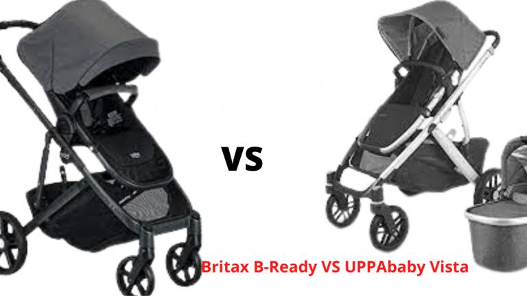 Britax B Ready Vs Uppababy Vista Is, Britax B Ready Lower Car Seat Adapter 2015