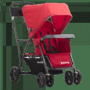 JOOVY-Ultralight-Graphite-Stroller