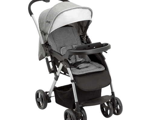 Best Umbrella Stroller for Tall Parents (Reviews, Pros & Cons)