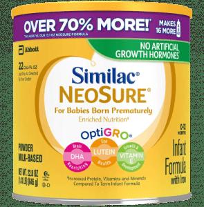 Similac-NeoSure-Infant-Formula