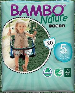 Bambo-Nature-Training-Pants-Classic