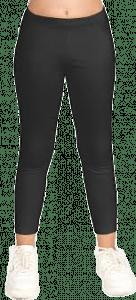CAOMP-Girls-Ankle-Length-Leggings