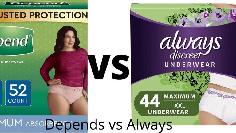Depends vs Always