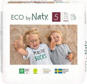 Eco by Naty Pull-Ups Training