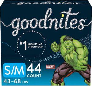Goodnites-Bedwetting-Underwear-for-Boy