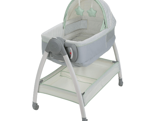 10 Best Bassinet For C Section Reviews, Pros & Cons