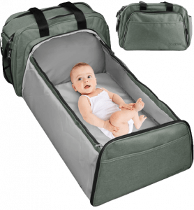 cuddles-3-1-Portable-Bassinet-for-Baby