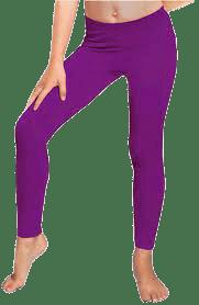 Best Leggings for Tall Skinny Little Girl Reviews For 2021