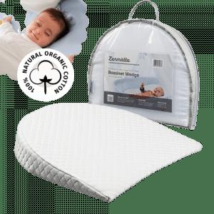 Zermätte-Bassinet-Wedge-Pillow