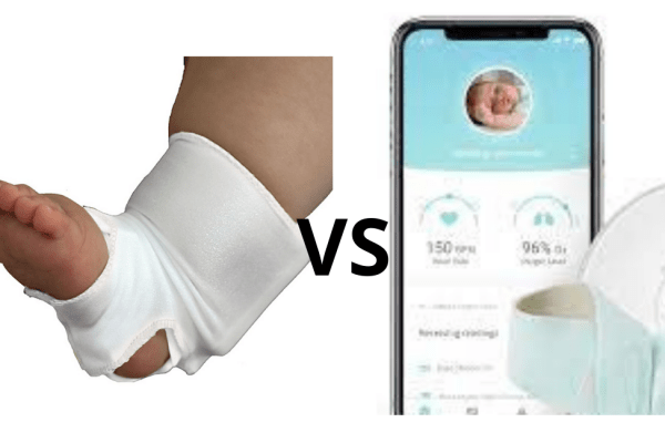 Baby Vida vs. Owlet Baby Oxygen Monitor Review For 2021